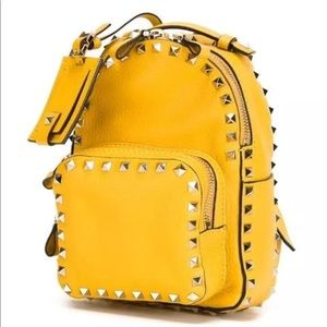 100% Authentic 💛 Valentino backpack